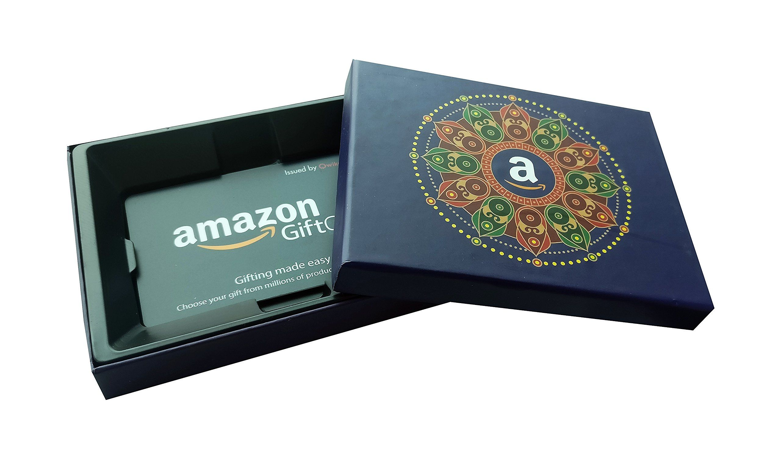 Thank You Cards Vouchers Buy Thank You Vouchers Cards Online In India Amazon In Blue Gift Gift Card Gift Card Specials