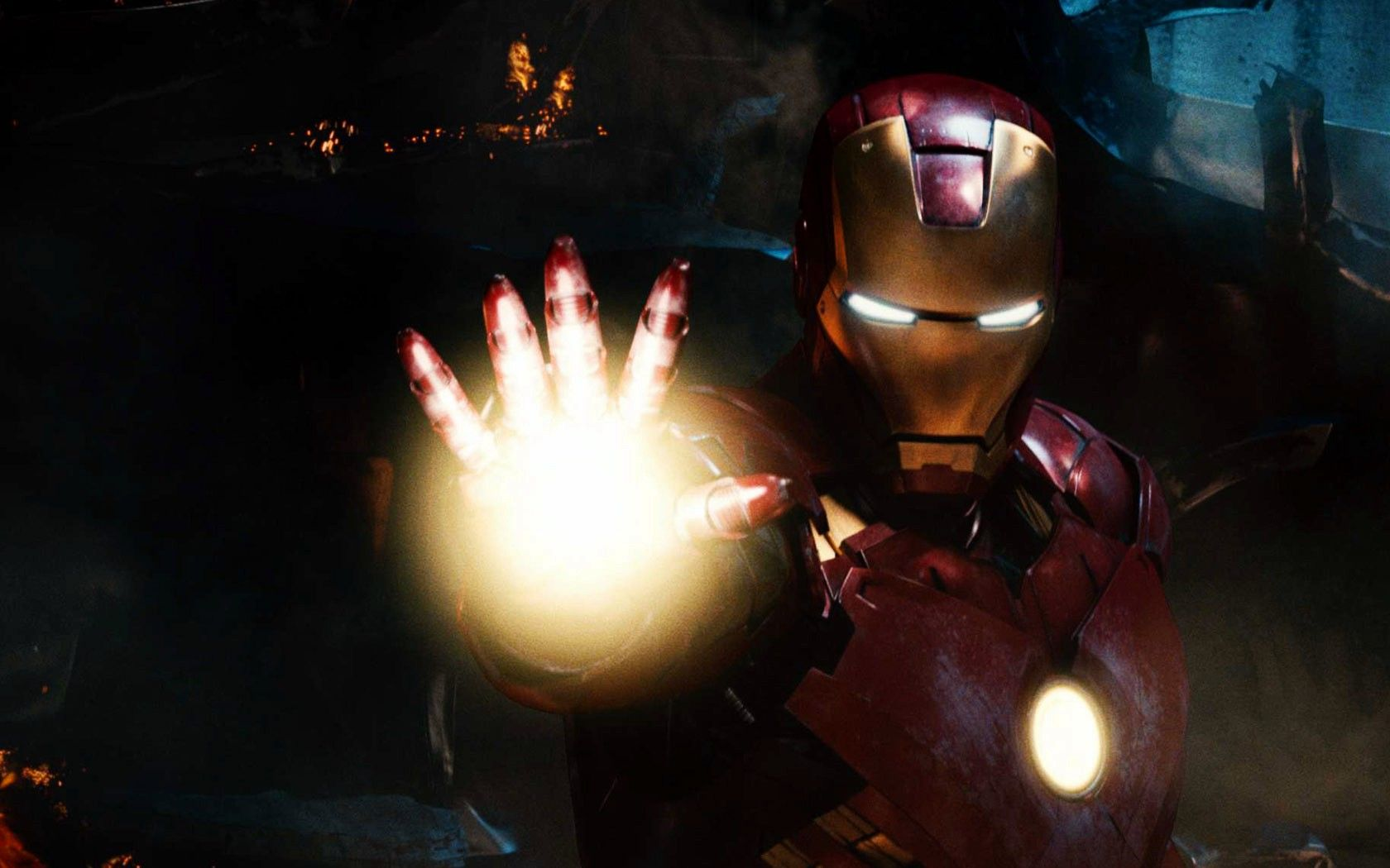 Iron Man Wallpapers HD Wallpaper