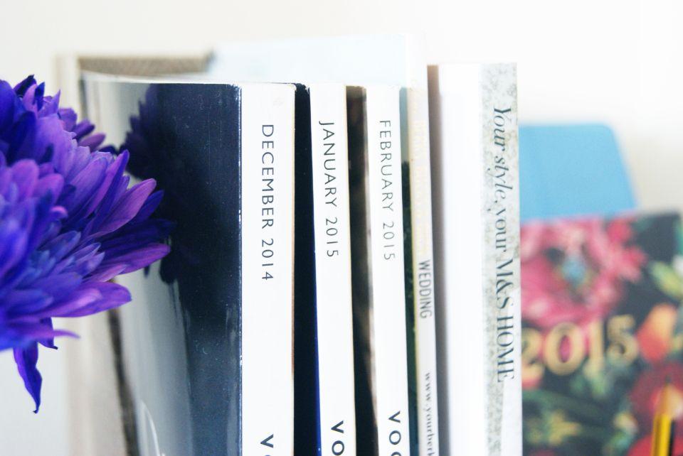 Vogue Inspiration on The Fashion Antlers Fashion Blog