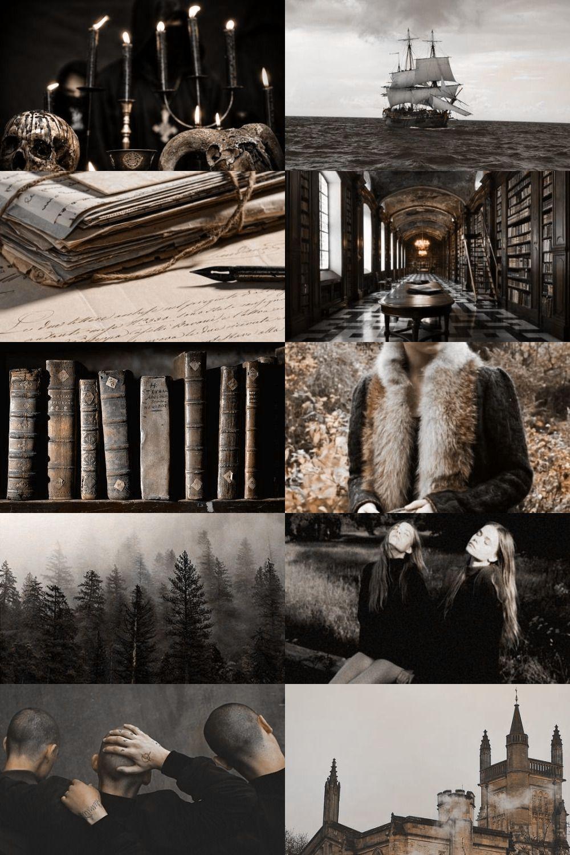 Wizarding Schools Durmstrang Institute In 2020 Harry Potter Photo Fantasy Art Bulgaristan civarlarında olduğunu tahmin ettiğimiz, karanlık durmstrang enstitüsü ile baştan aşağı fransız kokan beauxbatons sihir akademisi'ni kim unutabilir ki? pinterest