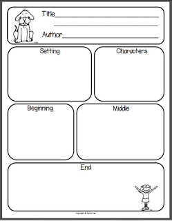 5th grade story elements graphic organizer click on the picture above to grab your own copy. Black Bedroom Furniture Sets. Home Design Ideas