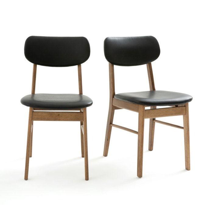 Lot De 2 Chaises Vintages Watford Taille Taille Unique Chaise Table Et Chaises Et Chaise Deco