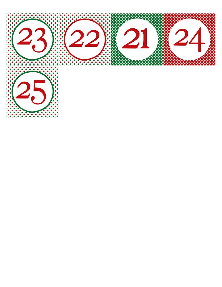 craft ideas for calendars as promised here are the numbers to use 3823