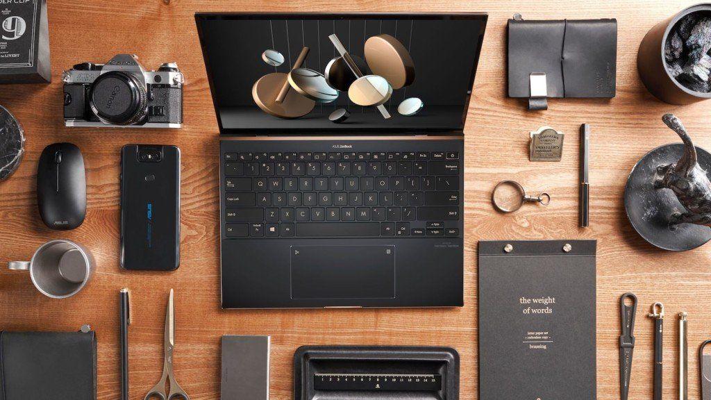 Asus Zenbook S Ux393 Tough Laptop Has A 3 3k Nanoedge Touchscreen Asus New Laptops Pro Laptop