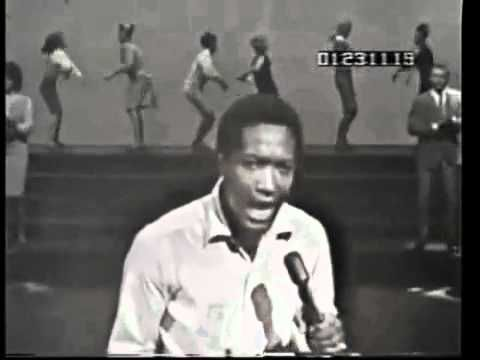 """Sam Cooke: """"Blowing in the Wind"""""""