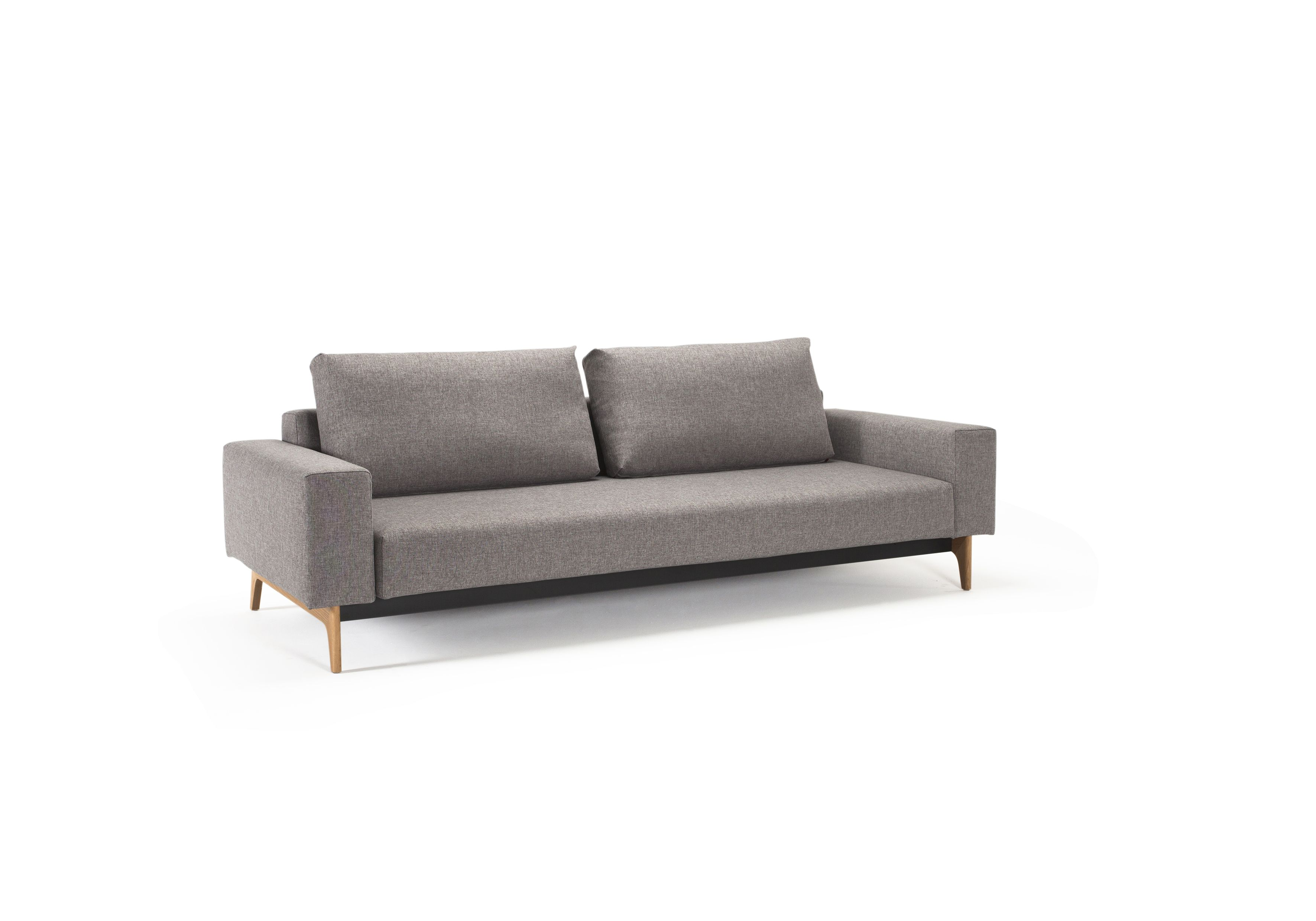 Idun 140 X 200 Cm Schlafsofa Scandinavian Design Sofa Grey Sofa Bed Modern Sofa Bed