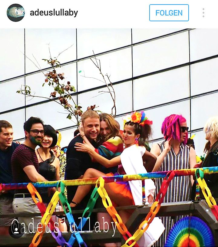 #sense8 cast#cuties