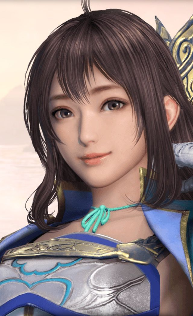 Xin Xianying Daughter Of Xin Pi And Older Sister To Xin Chang Her Clever And Observant Nature Saved Her F Beautiful Fantasy Art Chinese Art Girl Fantasy Girl