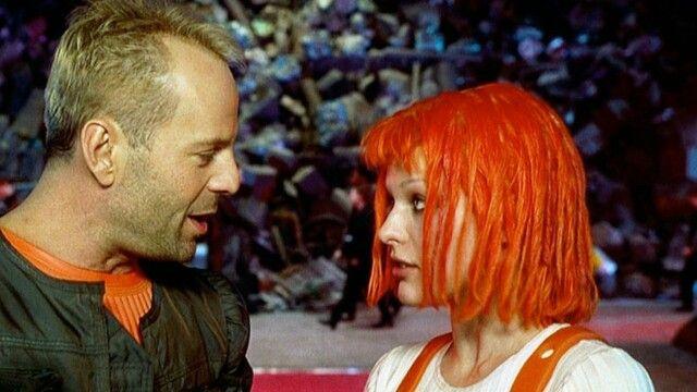 Luc Besson  PETIT-DIEULOIS