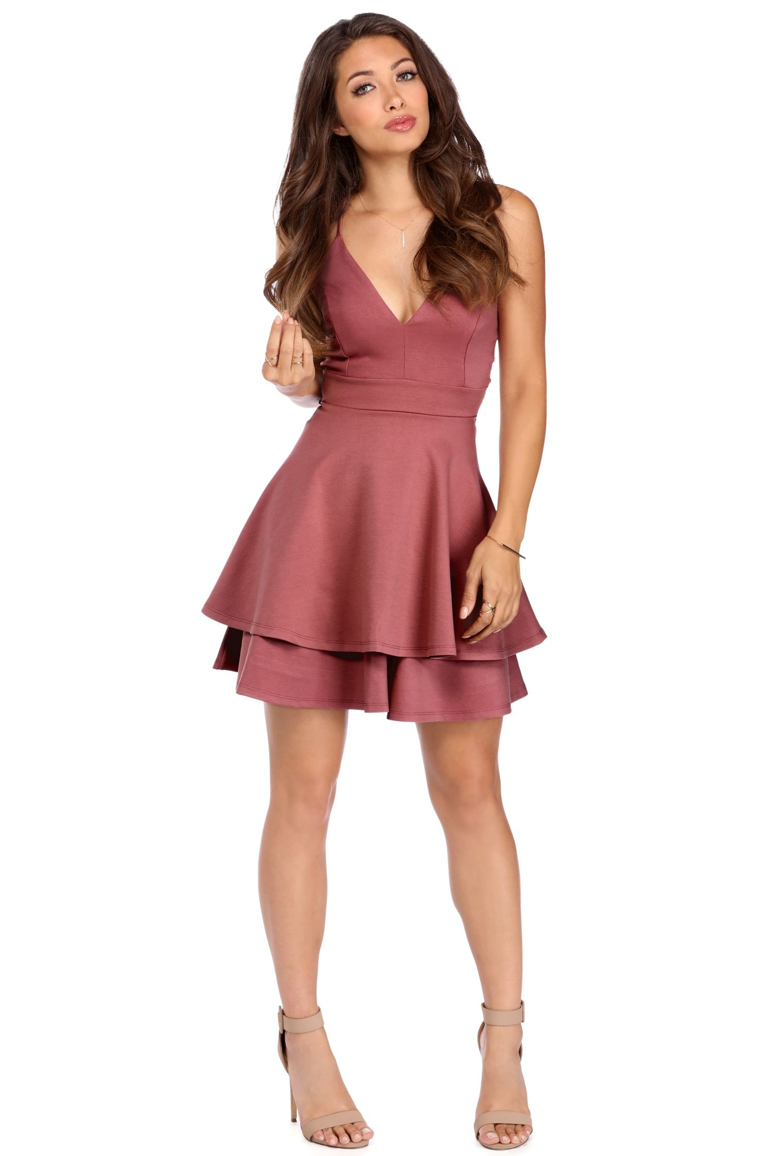Mauve Late Night Fantasy Dress Dresses Fantasy Dress Pretty Dresses [ 2247 x 1500 Pixel ]