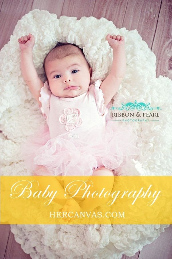 Beautiful and cute baby photography examples 25 pictures http hercanvas