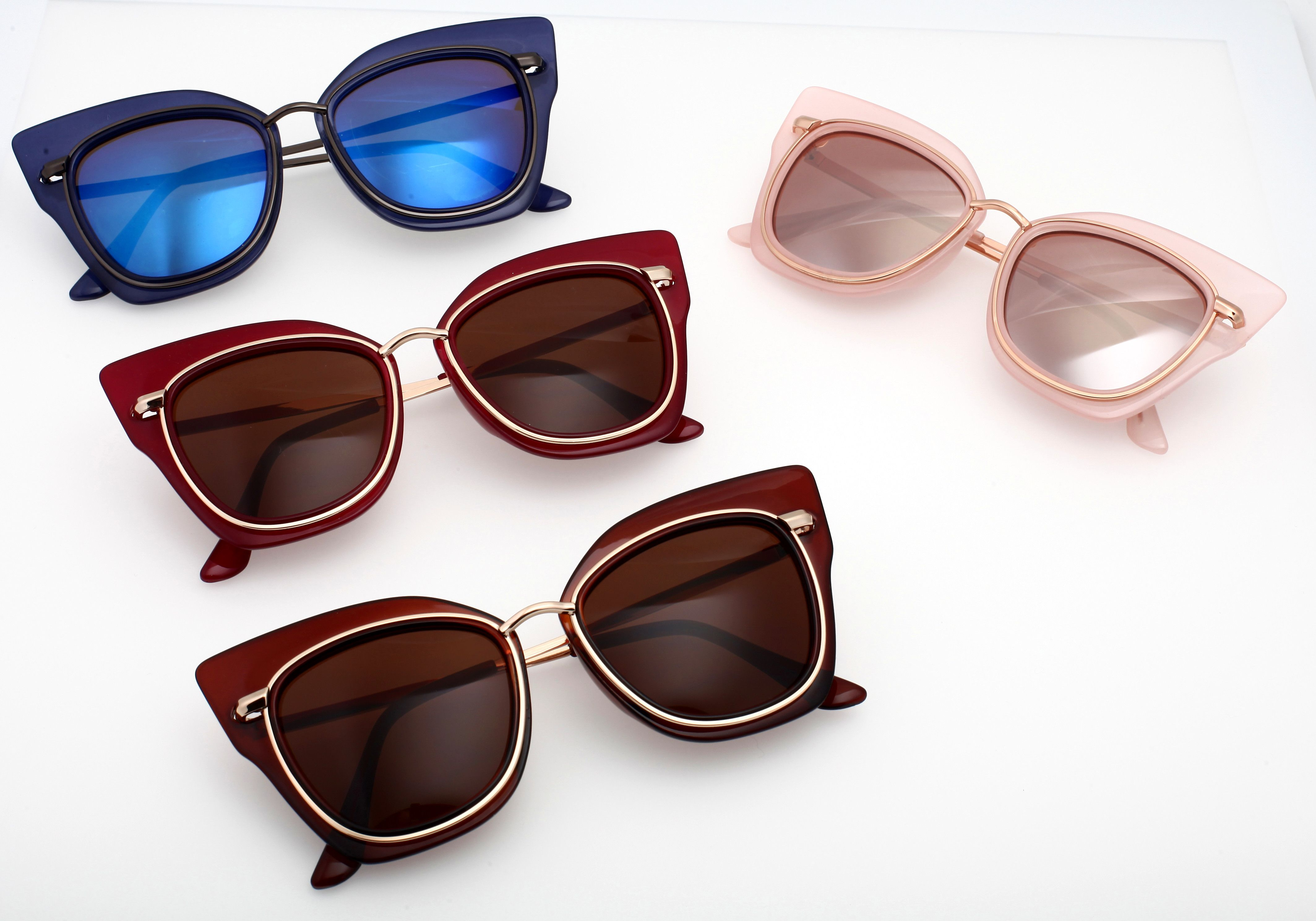 21271e03ef1a VIVIENFANG will provide these new sunglasses in our amazon store on Dec. 20  ,which color do you like ? Pls tell me your idea!!!