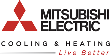Mitsubishi Live Better With Images Commercial Hvac Electric