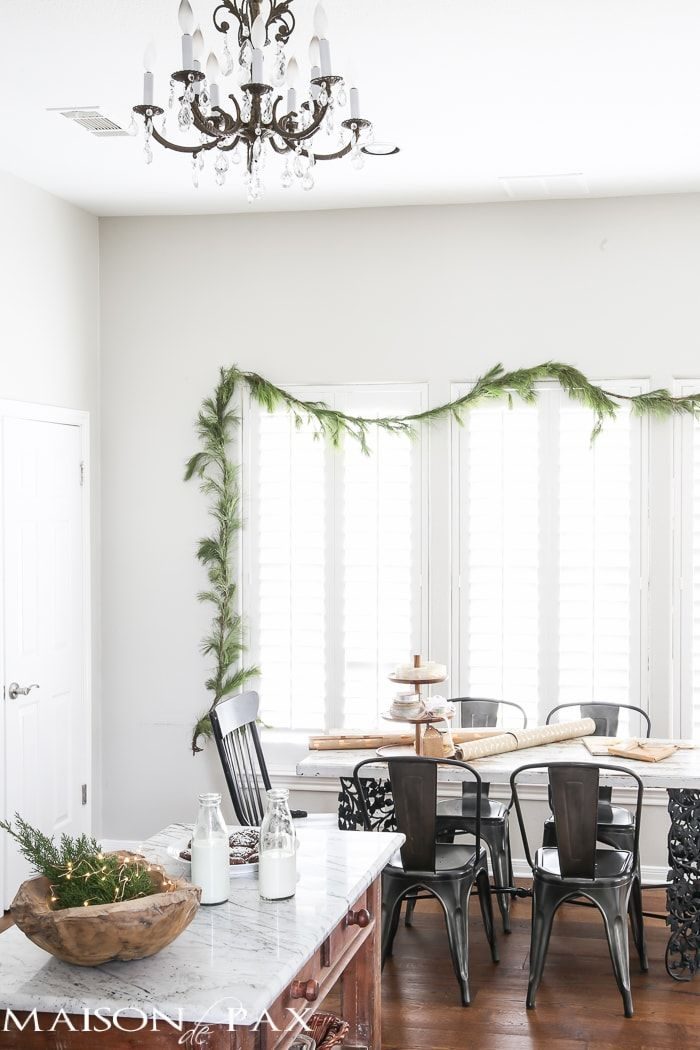 9 Minimalist Christmas Decorations You'll Want to Copy This …