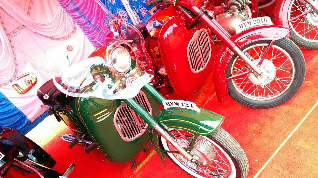 Pin by Vijeandran on JAWA YEZDI MOTORCYCLE Motorcycle