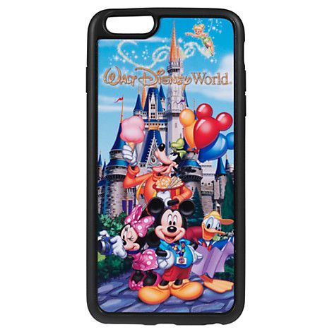 disney tech iphone 6 cases | Mickey Mouse and Friends iPhone 6 Plus Case - Walt Disney World