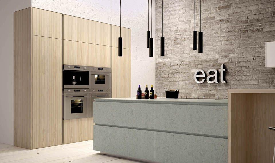 Mobili Contemporanei Cucina : York cucine moderne mobili sparaco