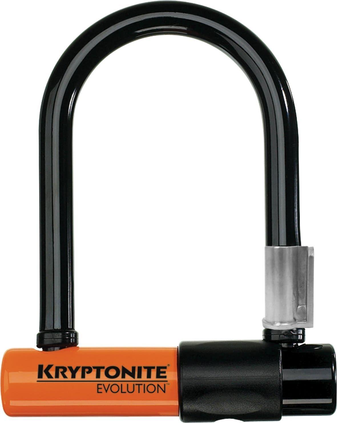 U-Lock Holster for Kryptonite Bicycle Locks