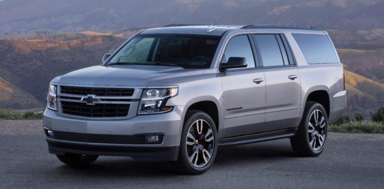 The 10 Best 7 Passenger Suvs On The Market Today Chevrolet Suburban Chevy Suburban Chevrolet Tahoe