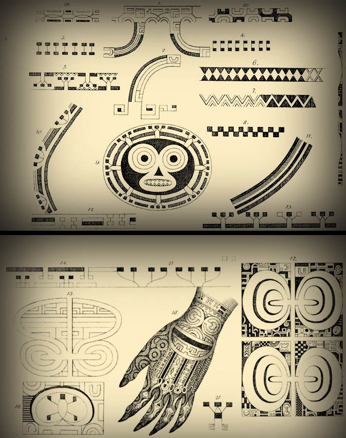 EMBODIED SYMBOLS OF THE SOUTH SEAS: TATTOO IN POLYNESIA