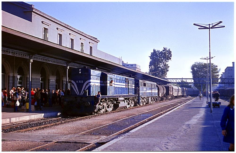 D Zug Hellas Express Thessaloniki Ljubljana Zagreb