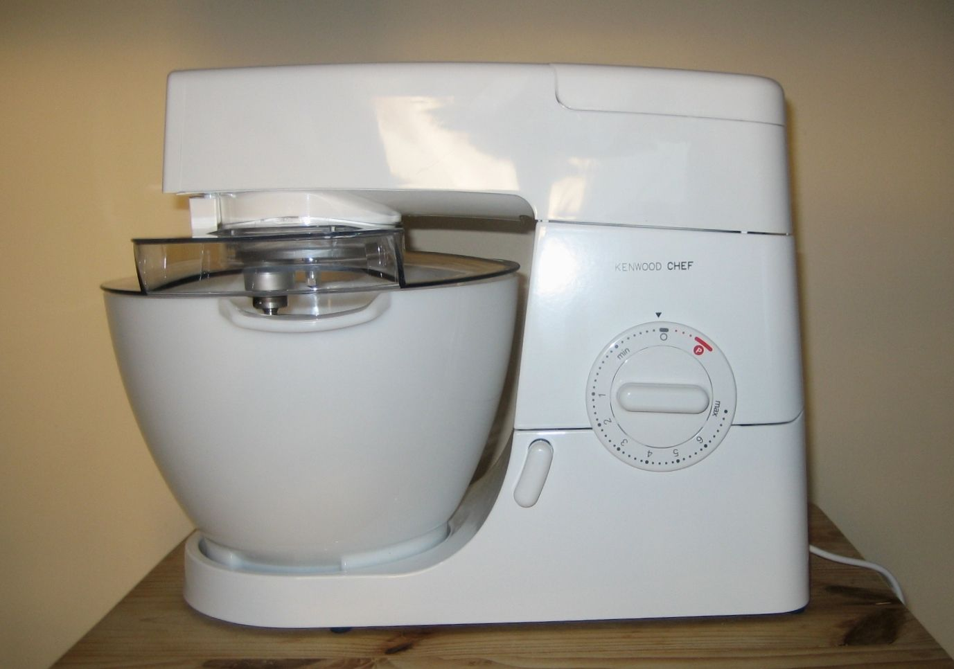 Kenwood Chef Review Essential Kitchen Tools Pinterest Chef Review