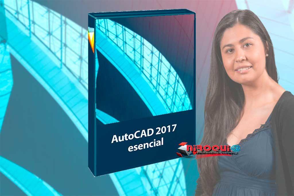Descargar Curso Autocad 2017 Esencial Desde Cero Mega Cursillo Autocad Caratulas Universitarias