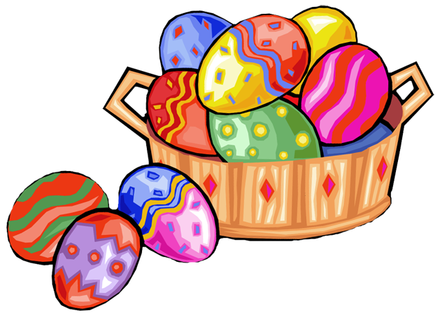 11++ Free to use easter clipart info