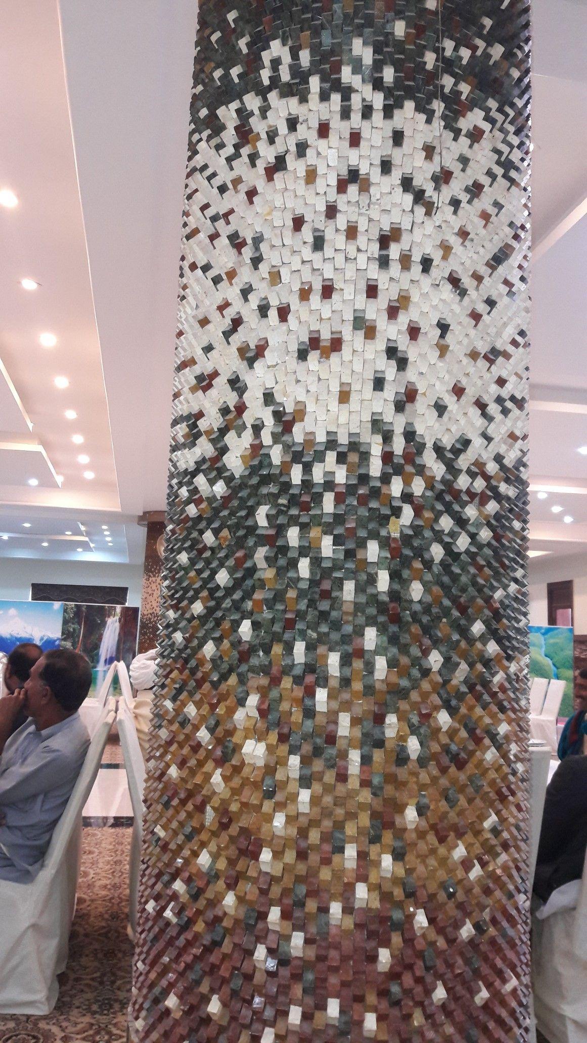 Pin by khan jee on tiles design column pinterest tile design and