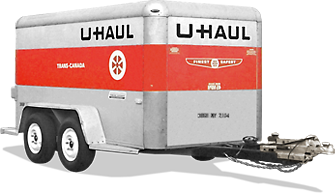 5 X 10 Cargo Trailer Lightweight Aluminum Construction Makes It Easy To Tow Moving Trailer Uhaul Truck Cargo Trailers Enclosed Trailers