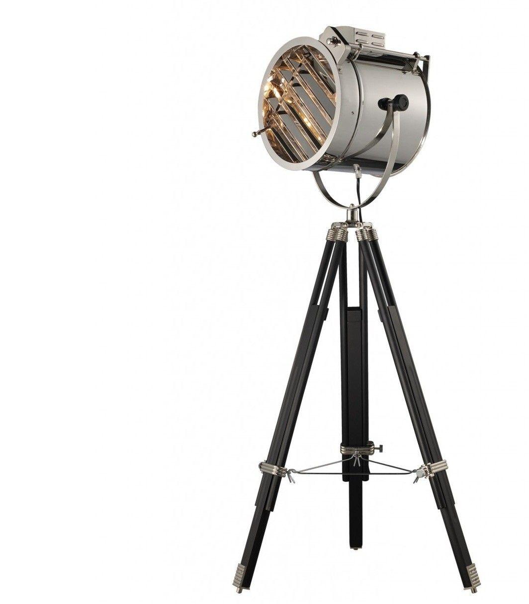 40's Studio Floor Lamp (mit Bildern) Lampen, Stehlampe