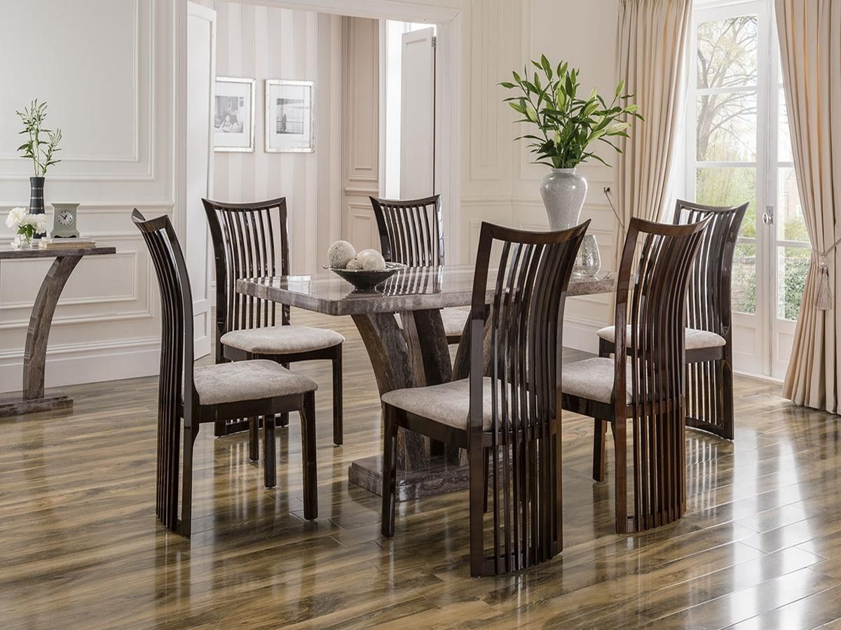 Amalfi dining table 1800 free uk delivery at www
