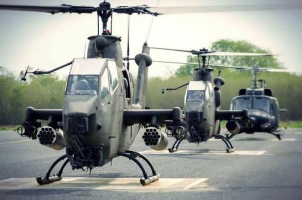 Royal Thai Army Attack Helicopter replacement | Military