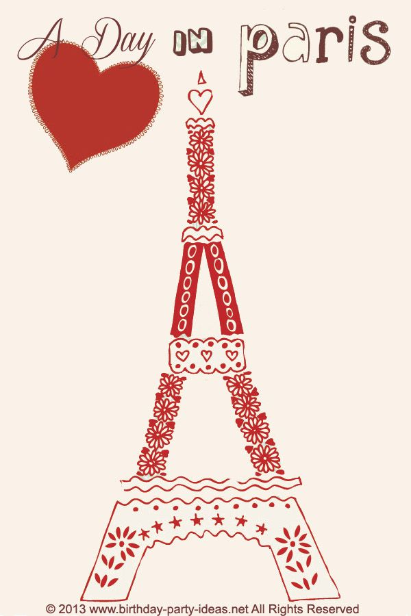 A day in france french themed birthday parties france french a day in france french themed birthday parties france french party stopboris Choice Image