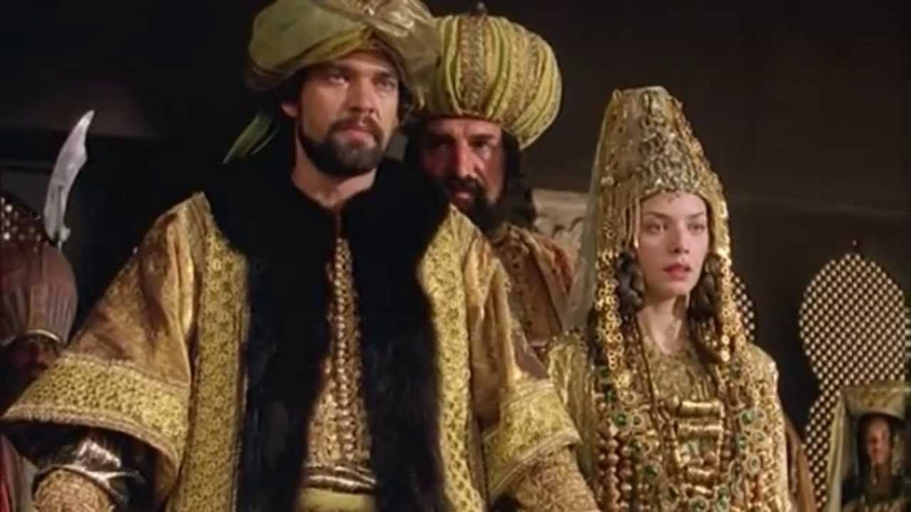 Arabian Nights With Images Historical Movies Family Movies