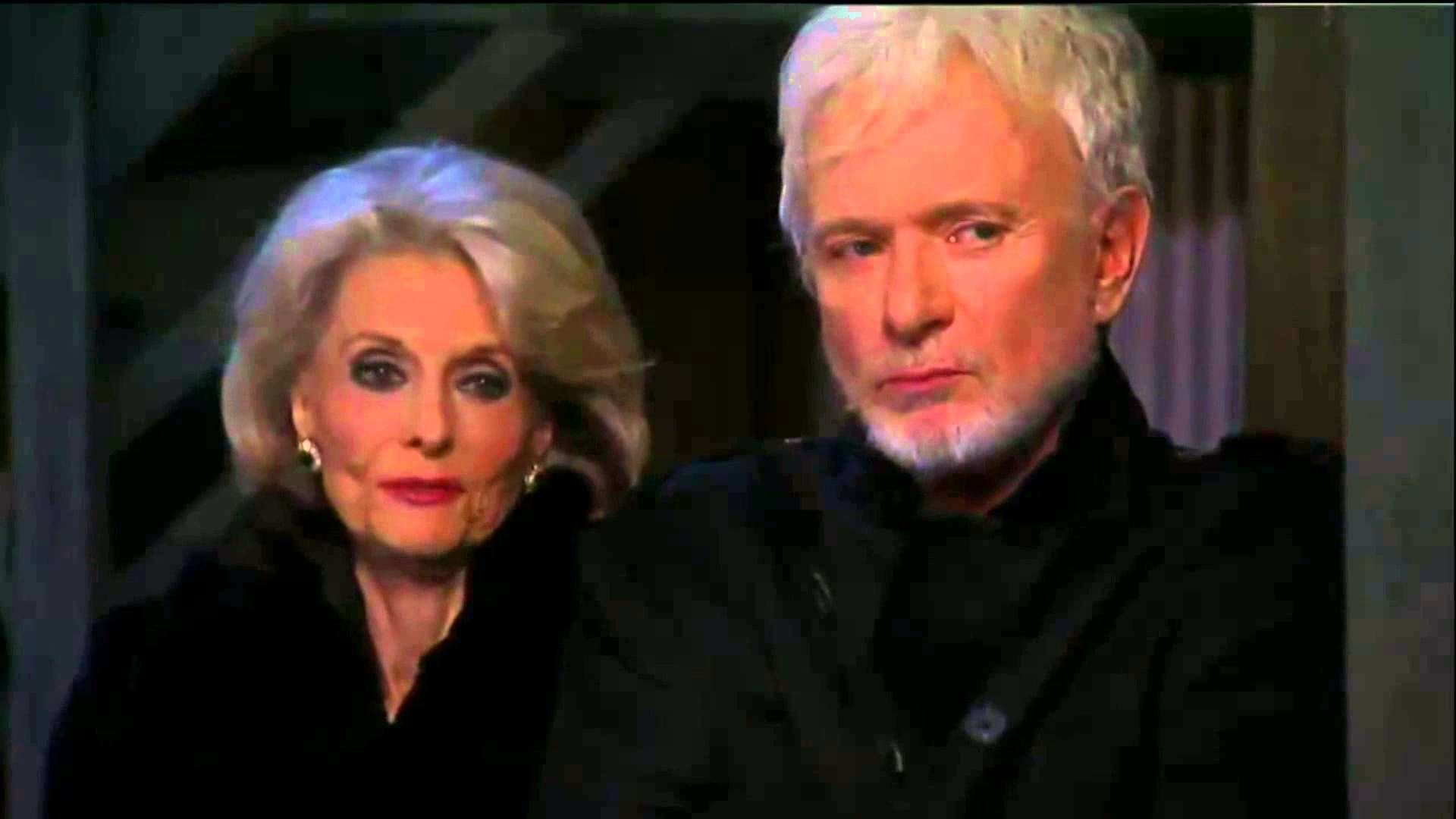 General hospital cast members leaving - Constance Towers Anthony Geary On General Hospital