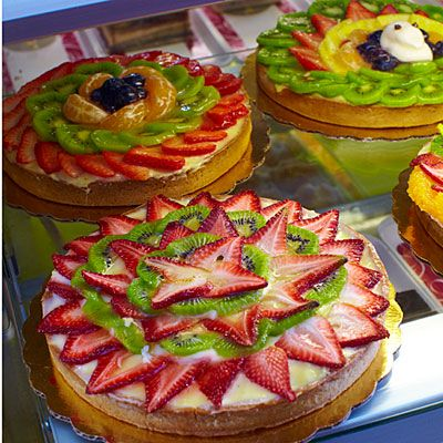 Souths Best Bakeries Upper crust Bakeries and Crusts