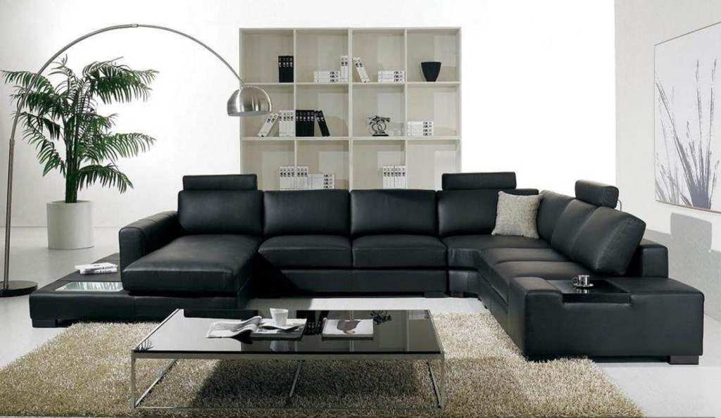 Leder Sofa Satz Sie Erhalten Diese Leder Couchgarnitur