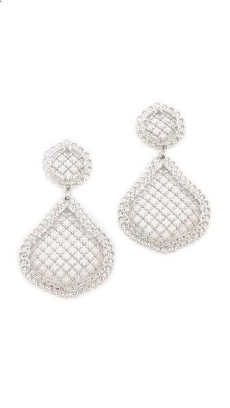 Catchpenny and Accesories - Juliet  Company Cage aux Folles Earrings - 7 Tips to combine catchpenny and accesories