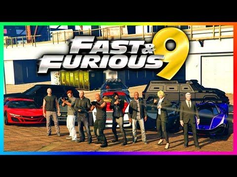 Awesome Gta Online Fast And The Furious 9 Special Fast Furious 9 Cars Vehicles Characters More Gta Online Gta Fast And Furious