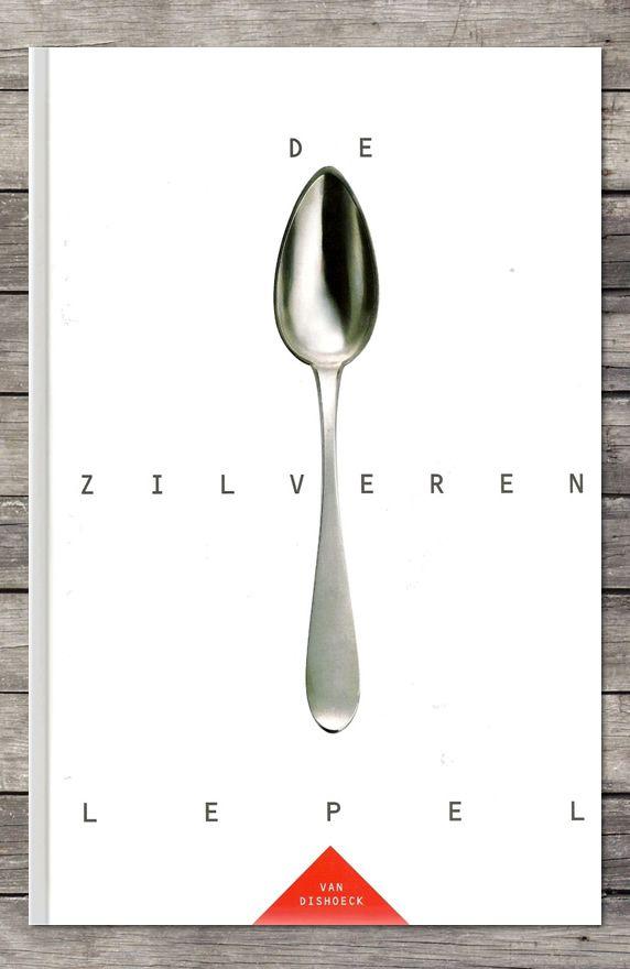 Cookbook 'The Silver Spoon'. €45