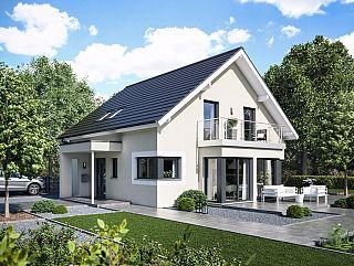 BienZenker Fantastic 161 Aktionshaus V3 Voransicht Haus