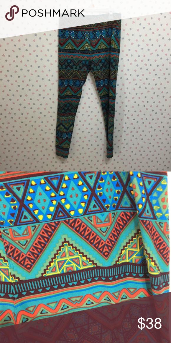 Clothing, Shoes & Accessories Women's Clothing Lovely Lularoe Tc Leggings