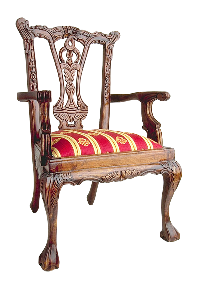 Wooden Chair Png Image Wooden Chair Antique Rocking Chairs Leather Chair Living Room
