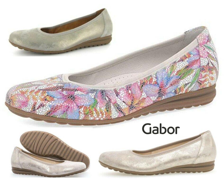 gabor ballet flats cheap online
