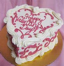 Image result for Valentine Cakes