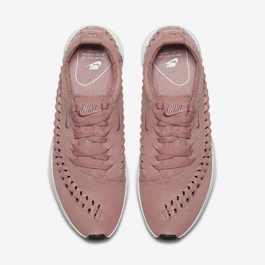 sale retailer 70e00 a46b9 Nike Dualtone Racer Woven Women s Shoe