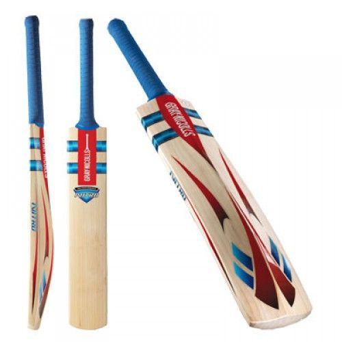 Gn Nitro Players Cricket Bat Bat Cricket