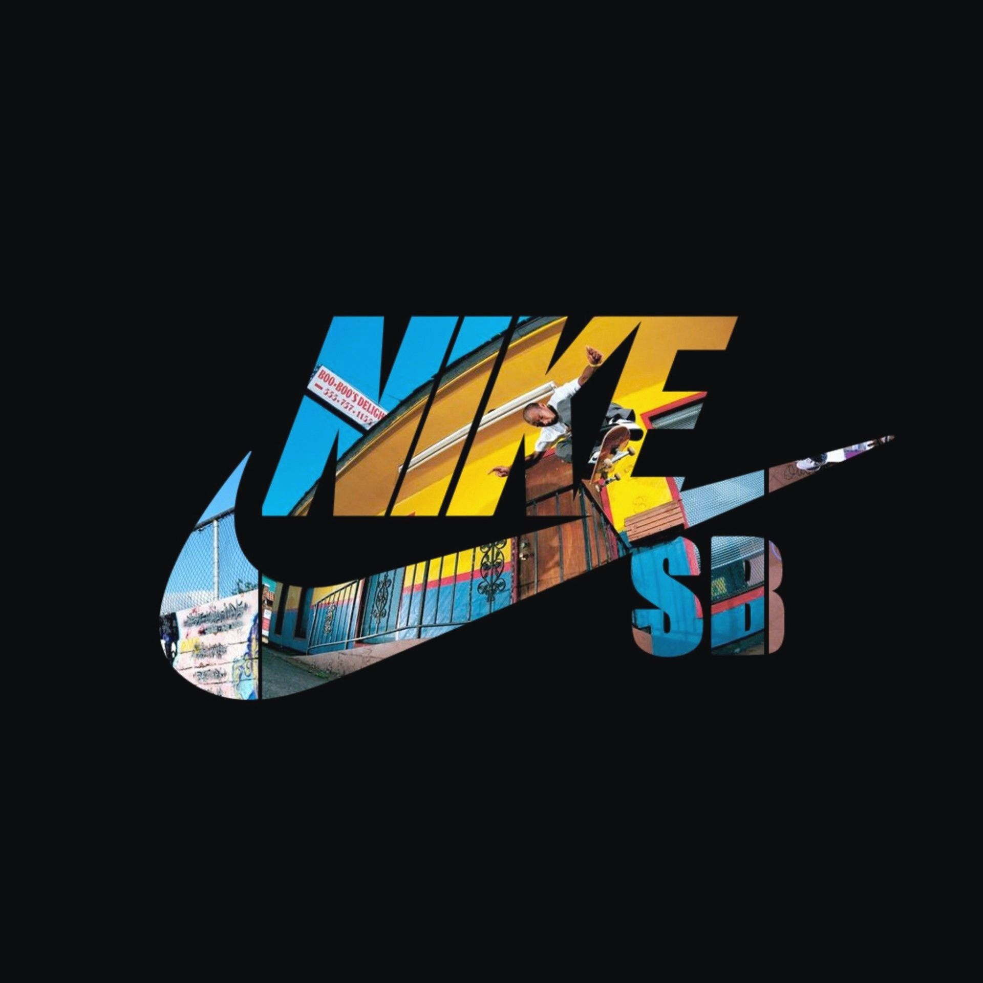 Awesome nike sb logo wallpaper hd images