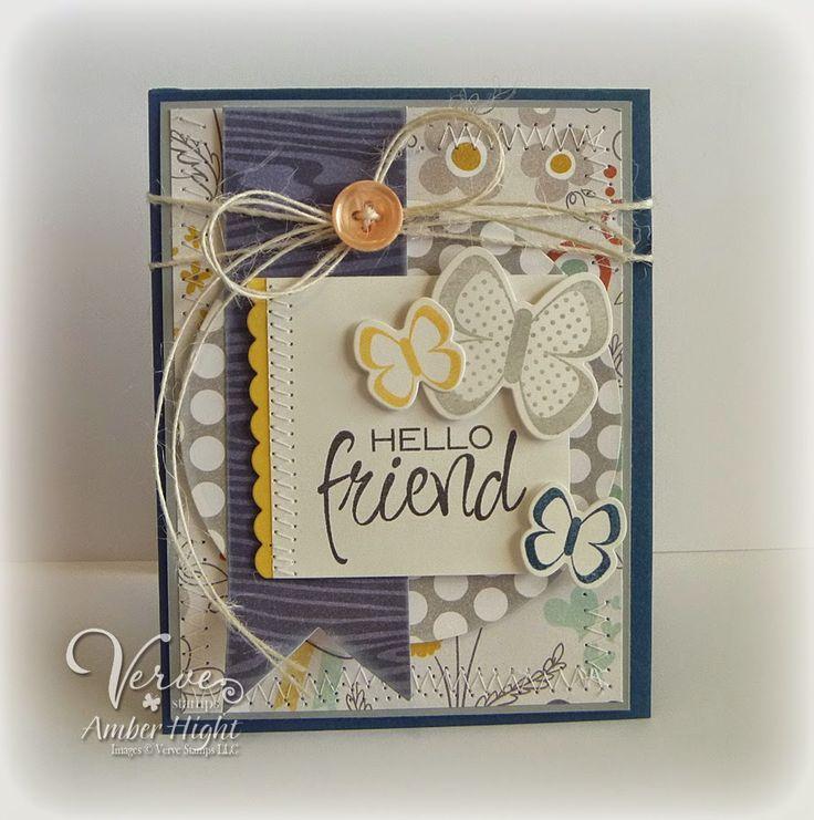 Happy Friendship Day Greetings Handmade Cards Cards Handmade